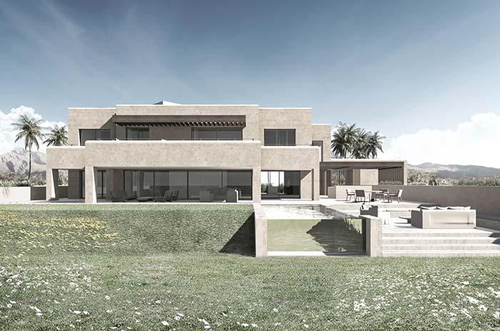 Villa BG1