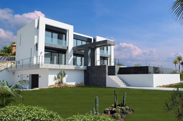 Villa CV6