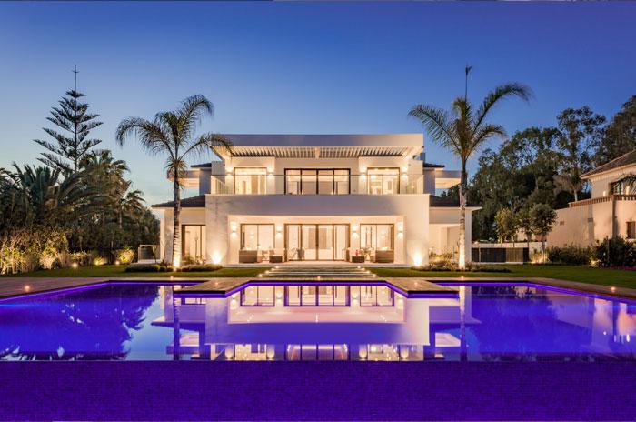 Villa D85