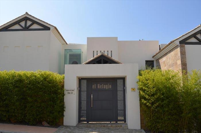 Villa ER4