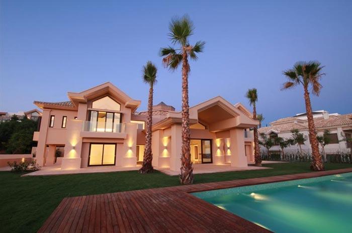 Villa LF9