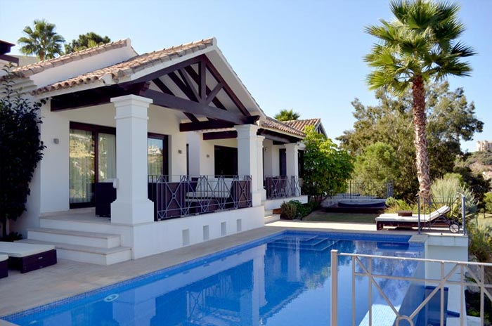 Villa LQ1