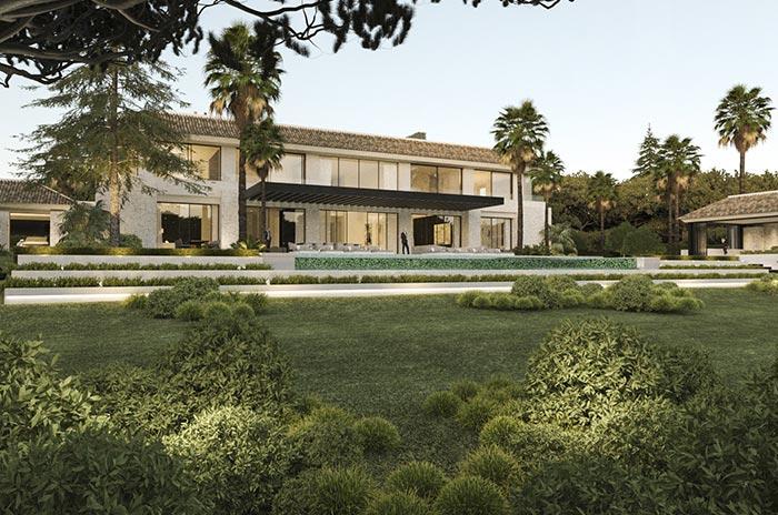 Villa LD67