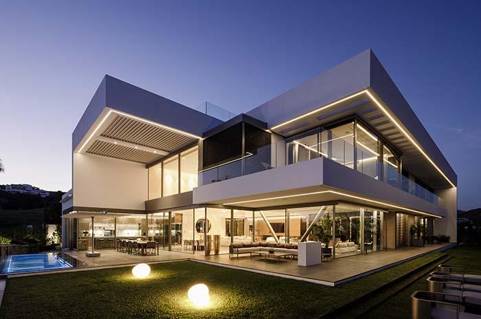 Villa LFII-11-12