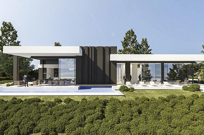 Villa NA24
