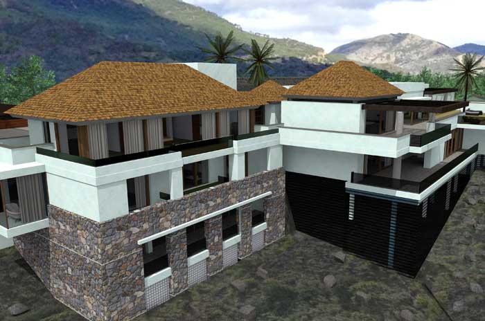 Villa Z25