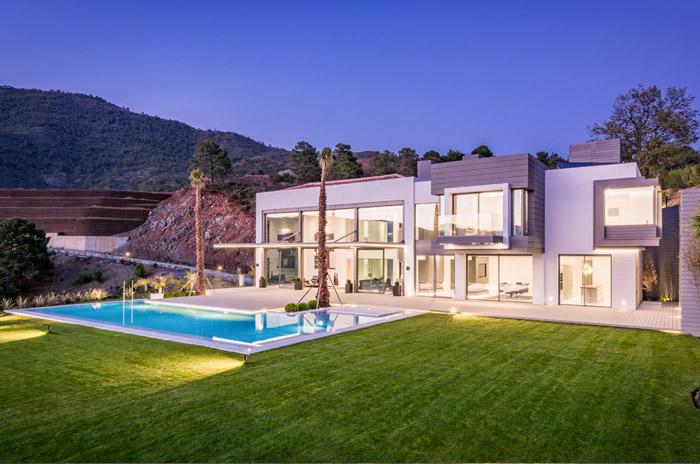 Villa Z65