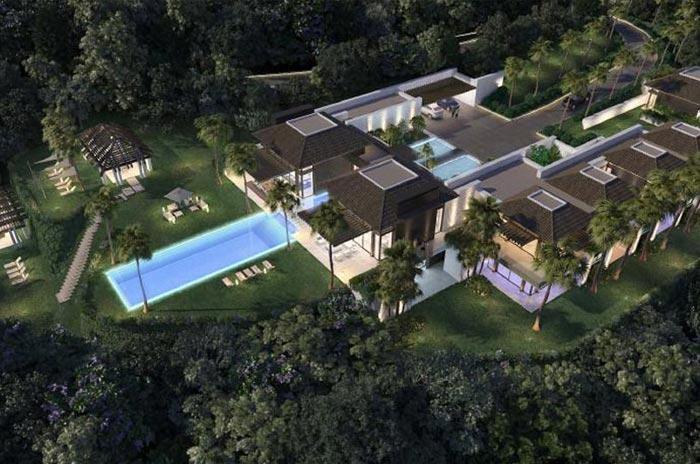 Villa Z22
