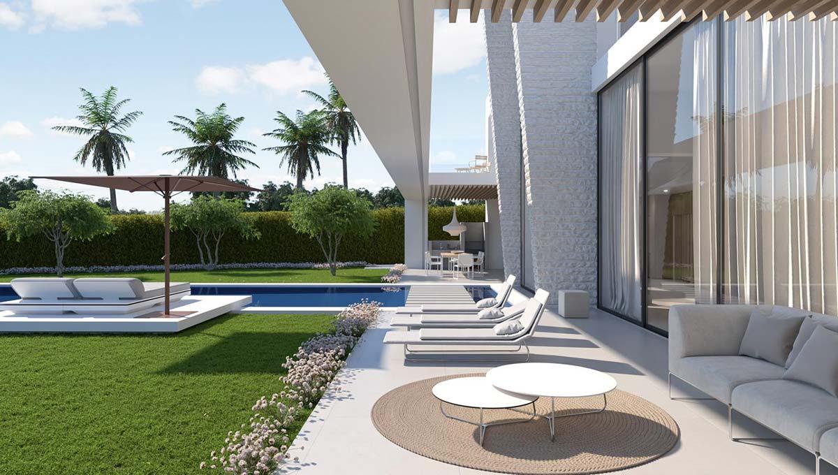 Villa BM18
