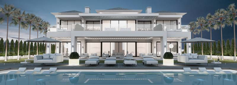 Villa C37