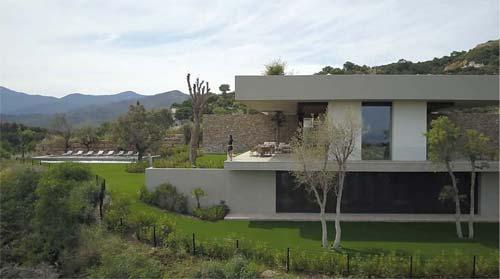 Villa CE25