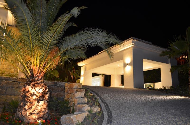 Villa LC5