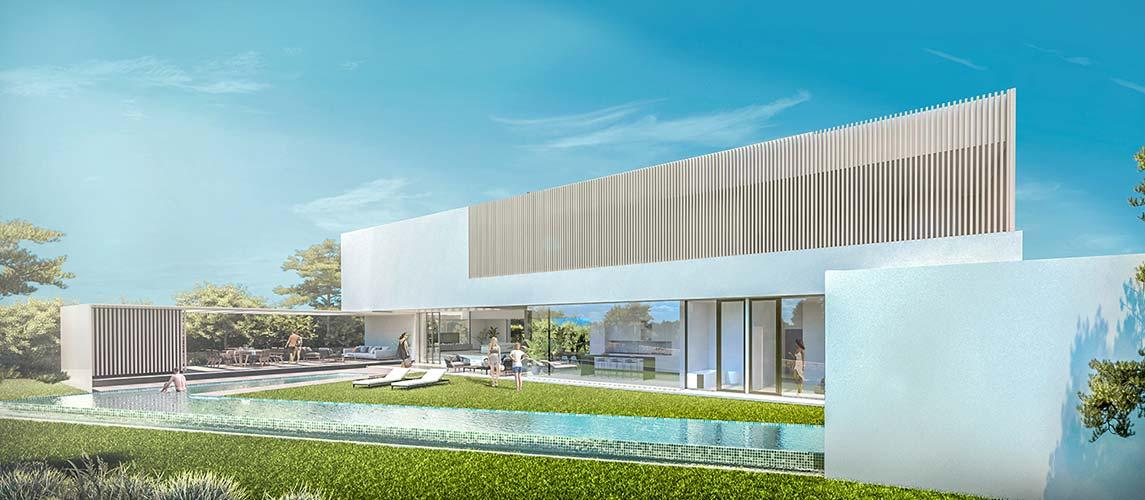 Villa CP113