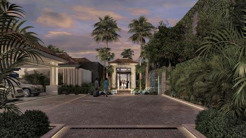 Villa DE19