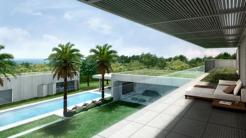 Villa DS144