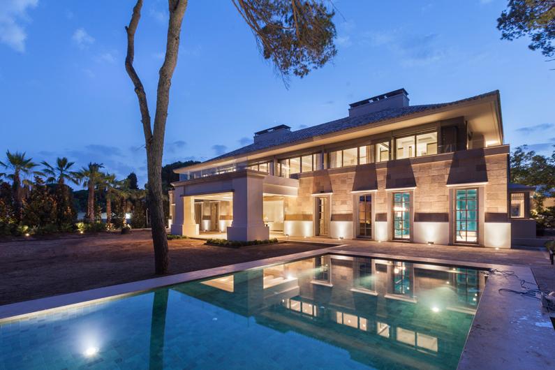 Villa B85