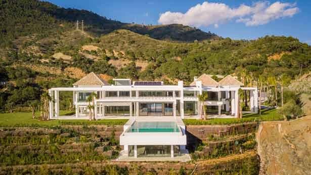 Villa G11