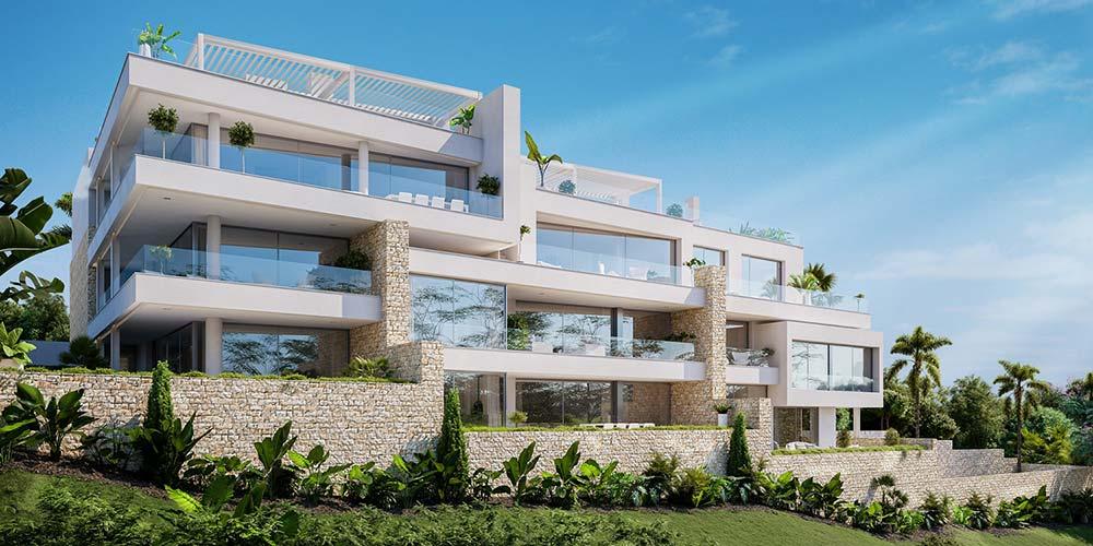 Grand View Marbella