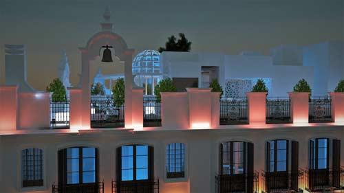 Hotel Maravilla Estepona
