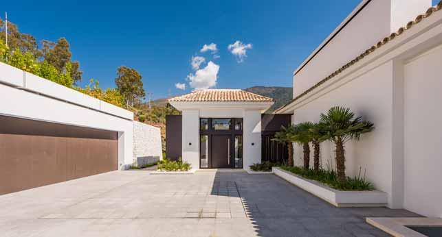 Villa J41