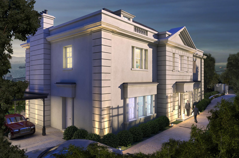 Villa LH7