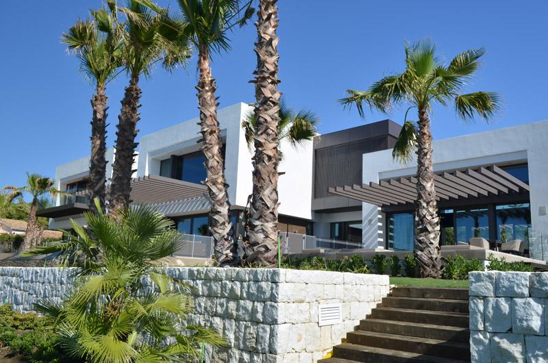 Villa B57