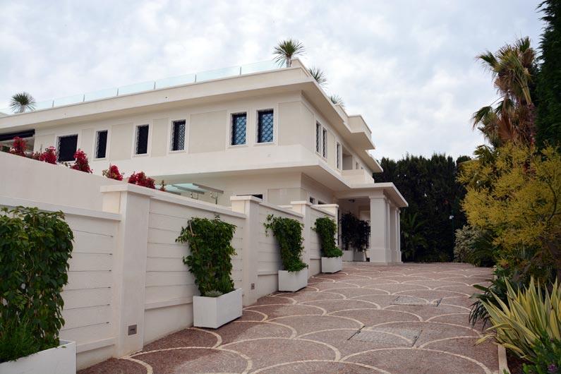 Villa SP2