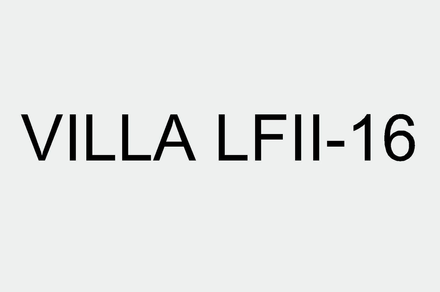 Villa LFII-16